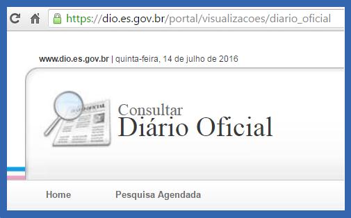 Diário Oficial publica progressão funcional de Escrivães, Psicólogos e Assistentes Sociais