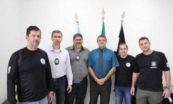 Entidades Unidas: Audiência Pública mobiliza população de Alegre, no Sul do Estado