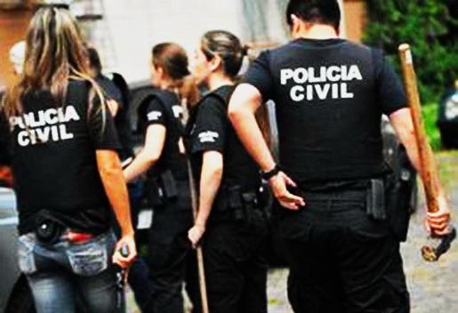 Notícia na Imprensa: Falta de escrivães na Polícia Civil provoca nomeações precárias para o cargo