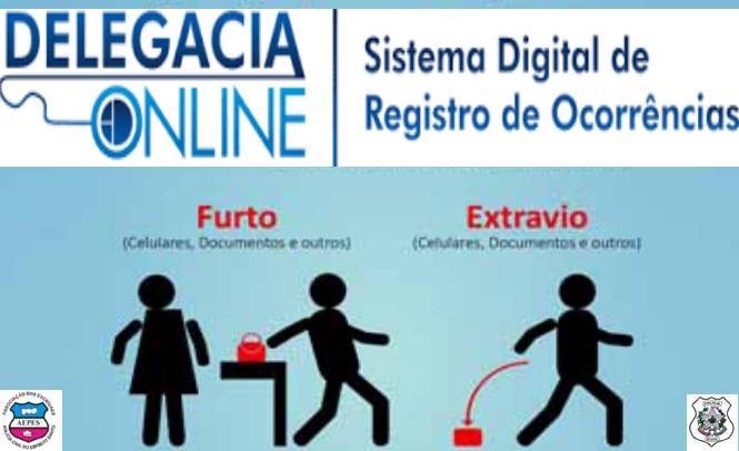 Delegacia On Line: eficiência e comodidade a serviço do cidadão, 24 horas por dia