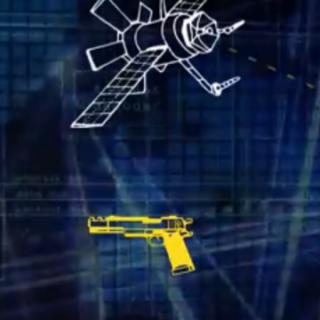 DESTAQUE: Escrivã de Polícia Civil cria sistema para detectar a presença de Arma de Fogo em locais determinados.