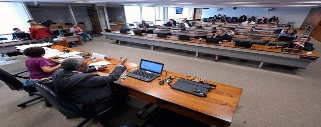 Após polêmica, banco de dados de violência contra as mulheres é aprovado na Comissão de Direitos Humanos