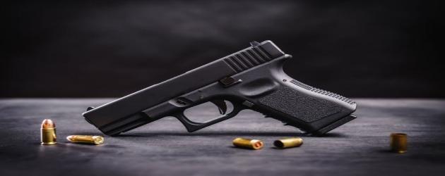 Porte de arma fora do estado sem autorização