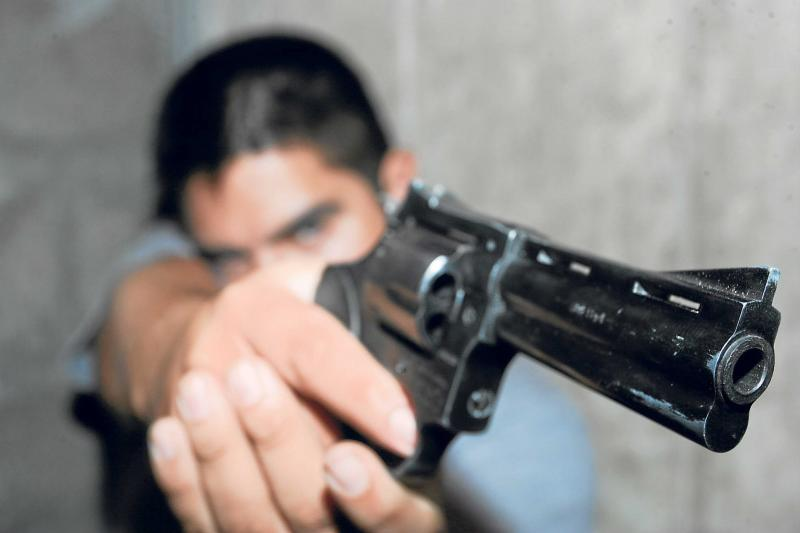 Estudo revela: Brasil é o 6º no ranking de armas de fogo em mãos de civis