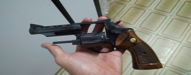 Herdeiro terá garantia de posse e propriedade de arma de fogo