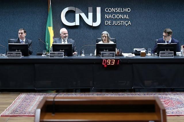 Conselho Nacional de Justiça proíbe Polícia Militar de fazer TCO