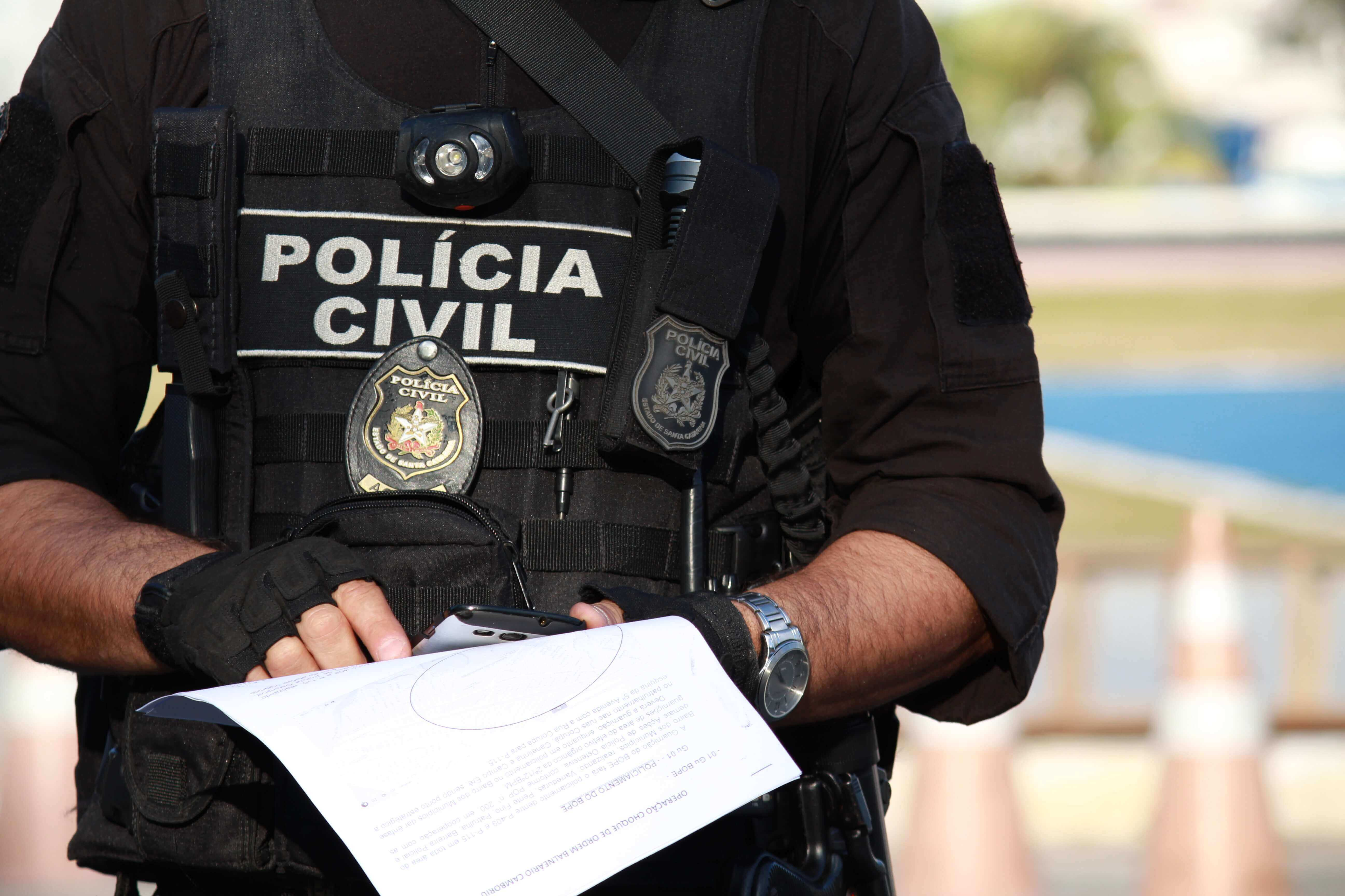 GOVERNO ANUNCIA CONCURSO PARA PROVIMENTO DE CARGOS NA PCES